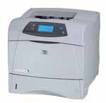 TROY MICR Secure 4350 Security Printer